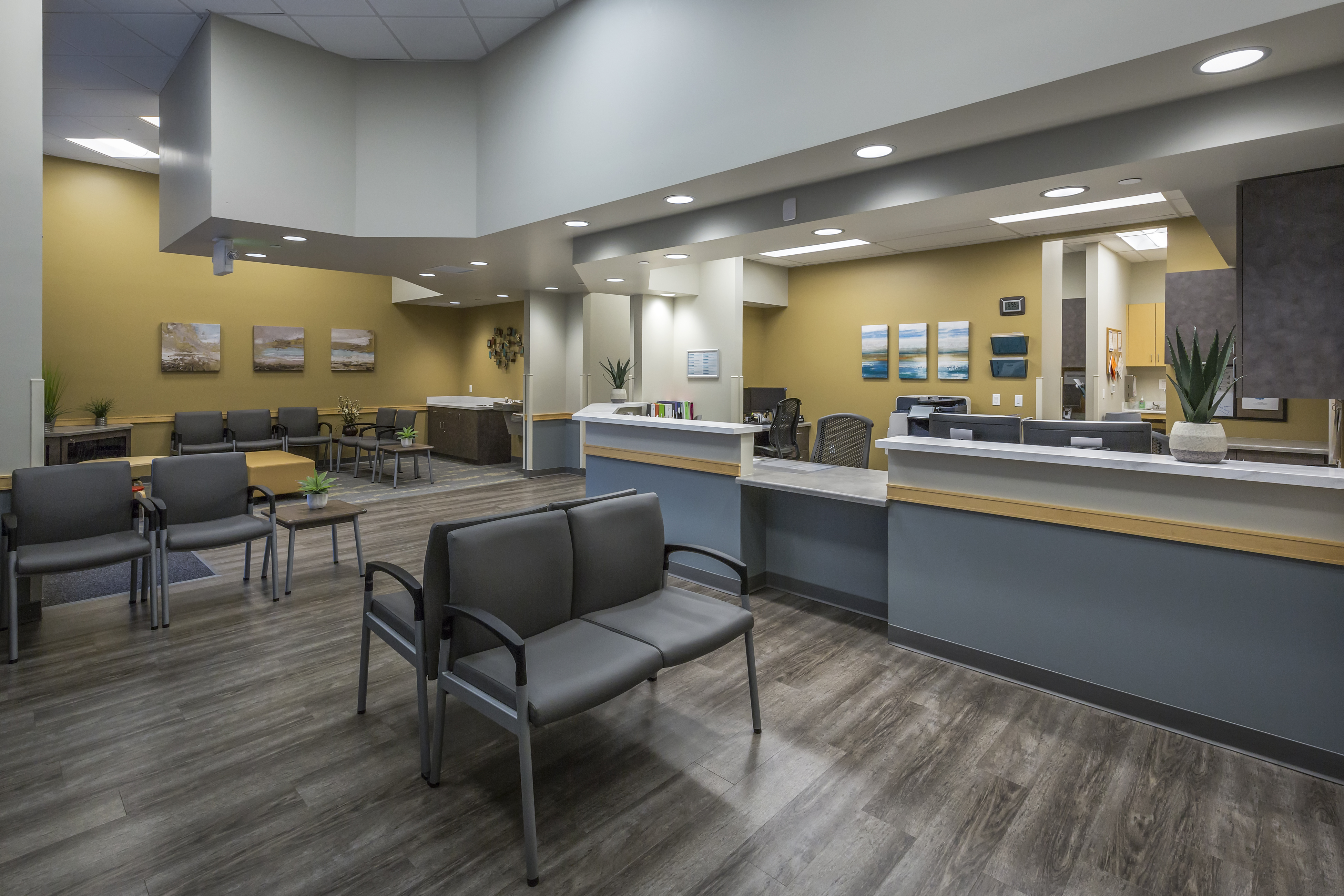 CareNow opens first Urgent Care Clinics in the Bay Area